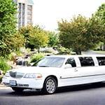 Branson Limousine