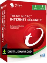 Trend Micro Internet Security 1 Device