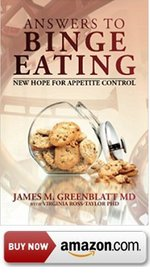 Answers To Appetite Control