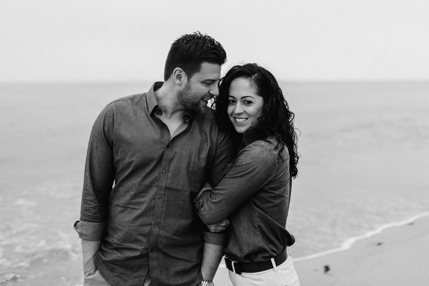Provincetown Engagement Session Photography