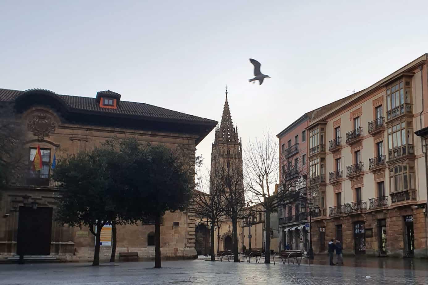 Catedral de Oviedo - Excursiones Oviedo