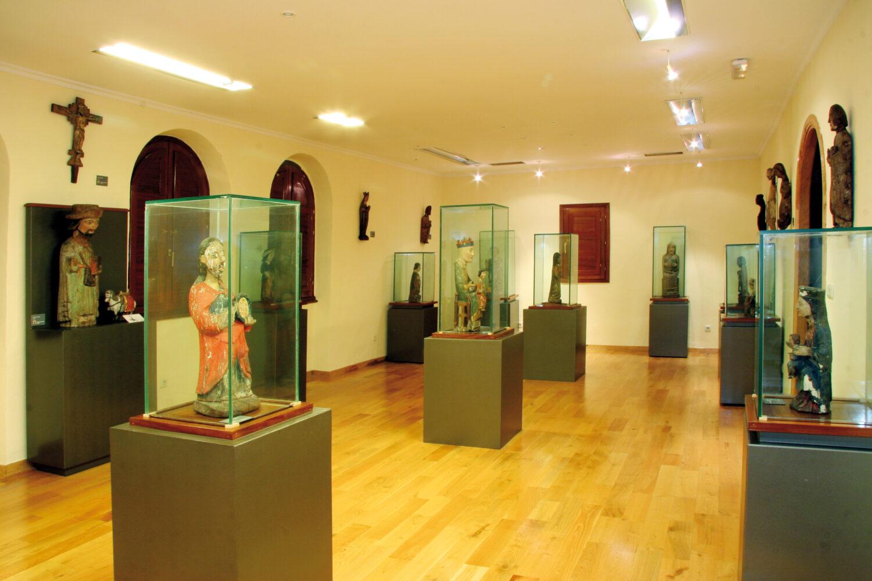 Museo Arte Sacro Tineo