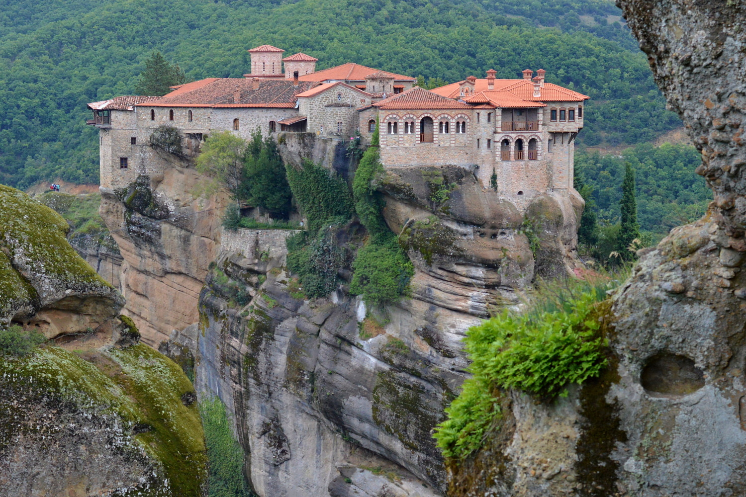 Varlaam Monastery, Meteora, Greece (15)