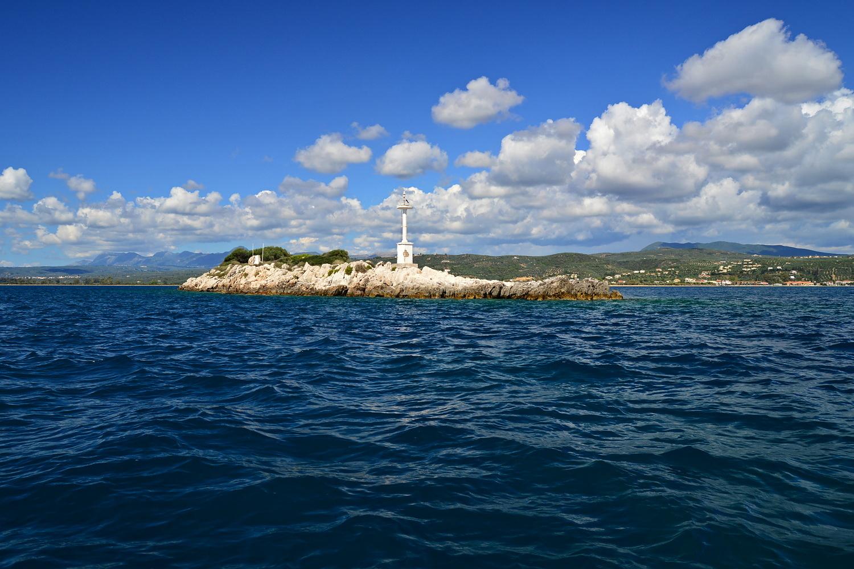 Navarino Bay, Messinia, Greece