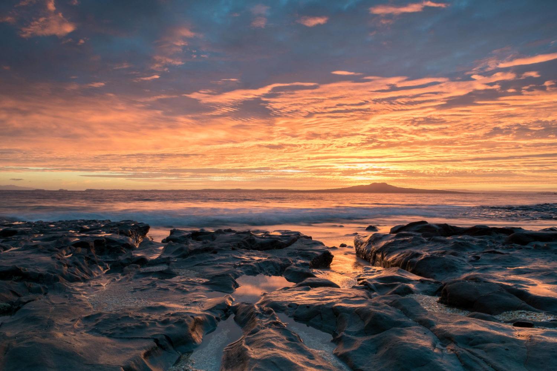 Reisebericht Neuseeland Woche 7 Auckland 6