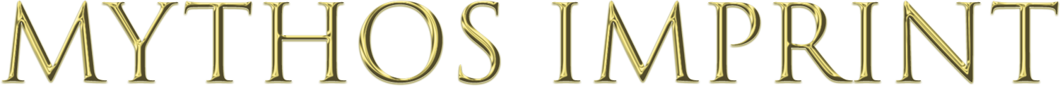 Mythos Imprint Website Logo