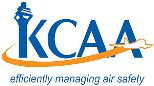 Kenya Civil Aviation Authority (KCAA) Logo
