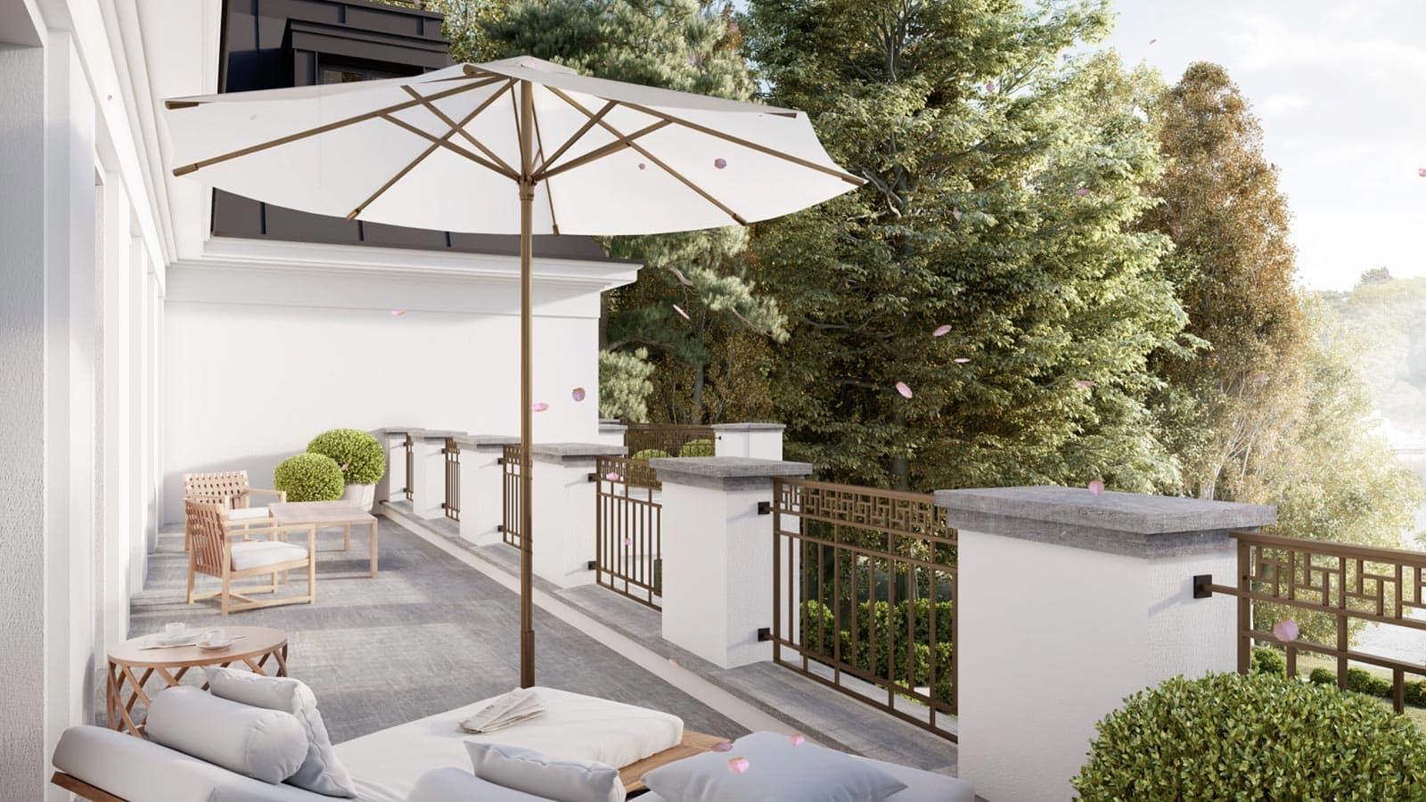 Ralf Schmitz Exceptional Homes