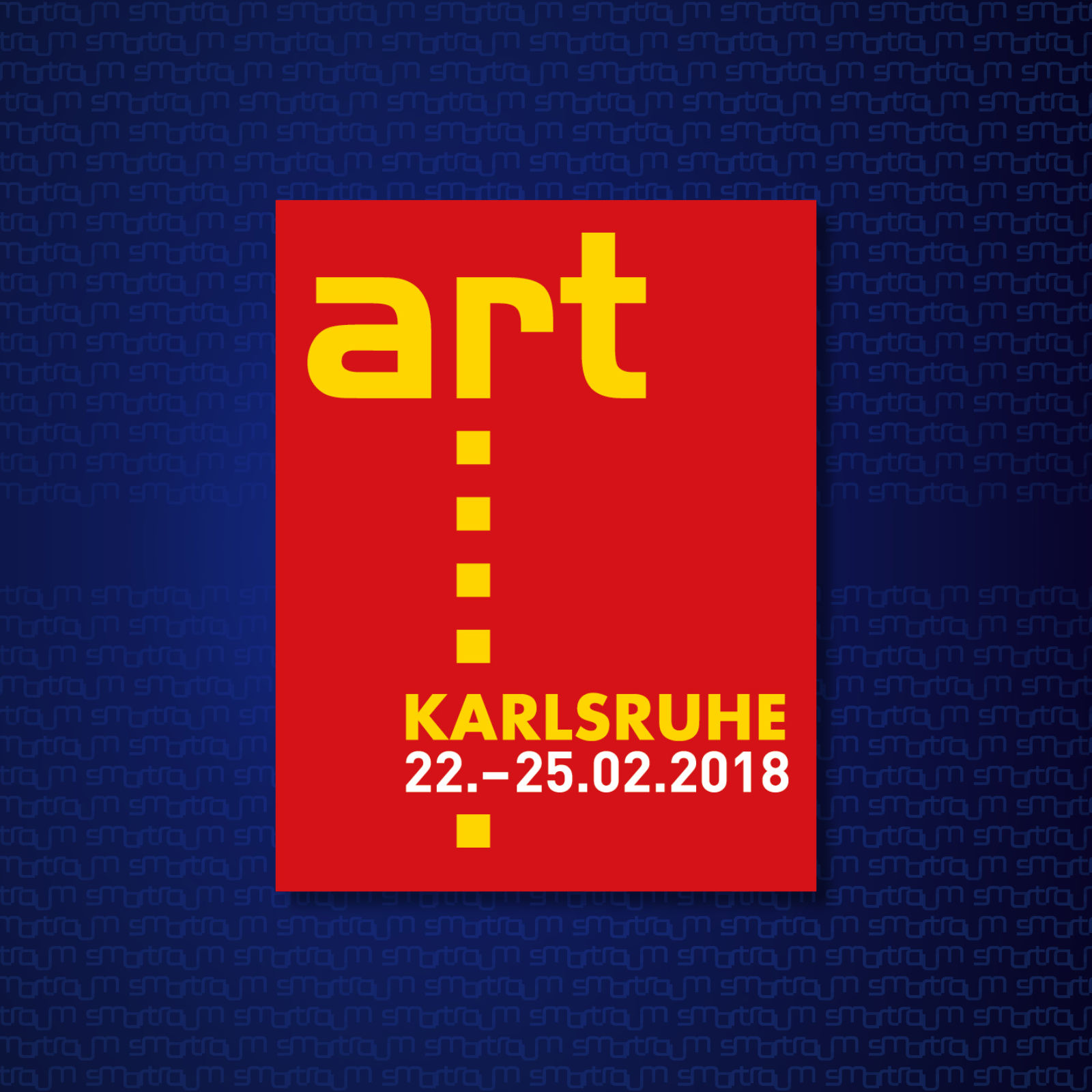 smartraum auf der art Karlsruhe