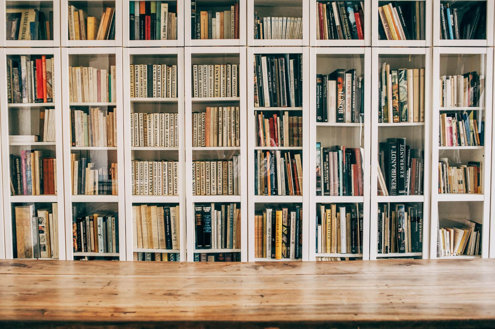 Books Slider