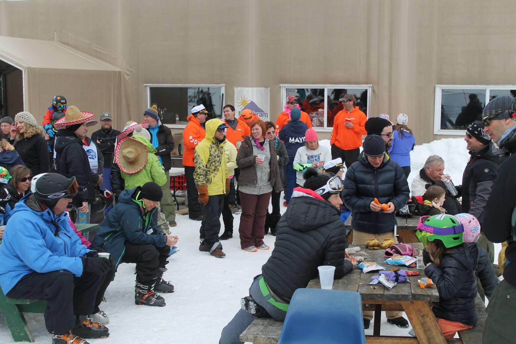 WinterKids Downhill24 2015 Mount Abram217
