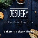 Jesuery package