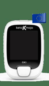 Keto-Mojo GKI Meter