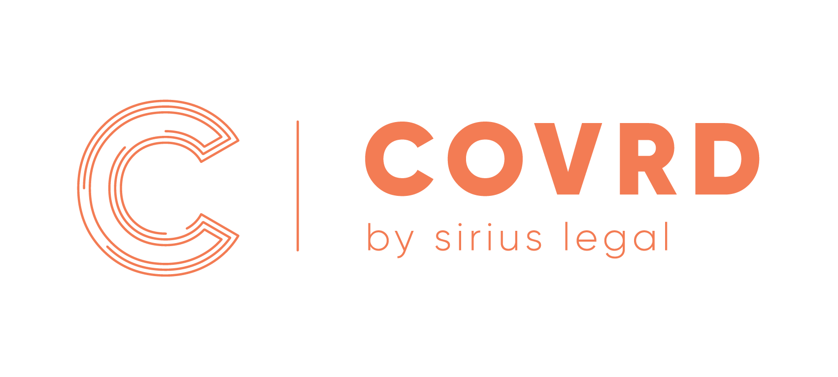 Covrd | By Sirius Legal