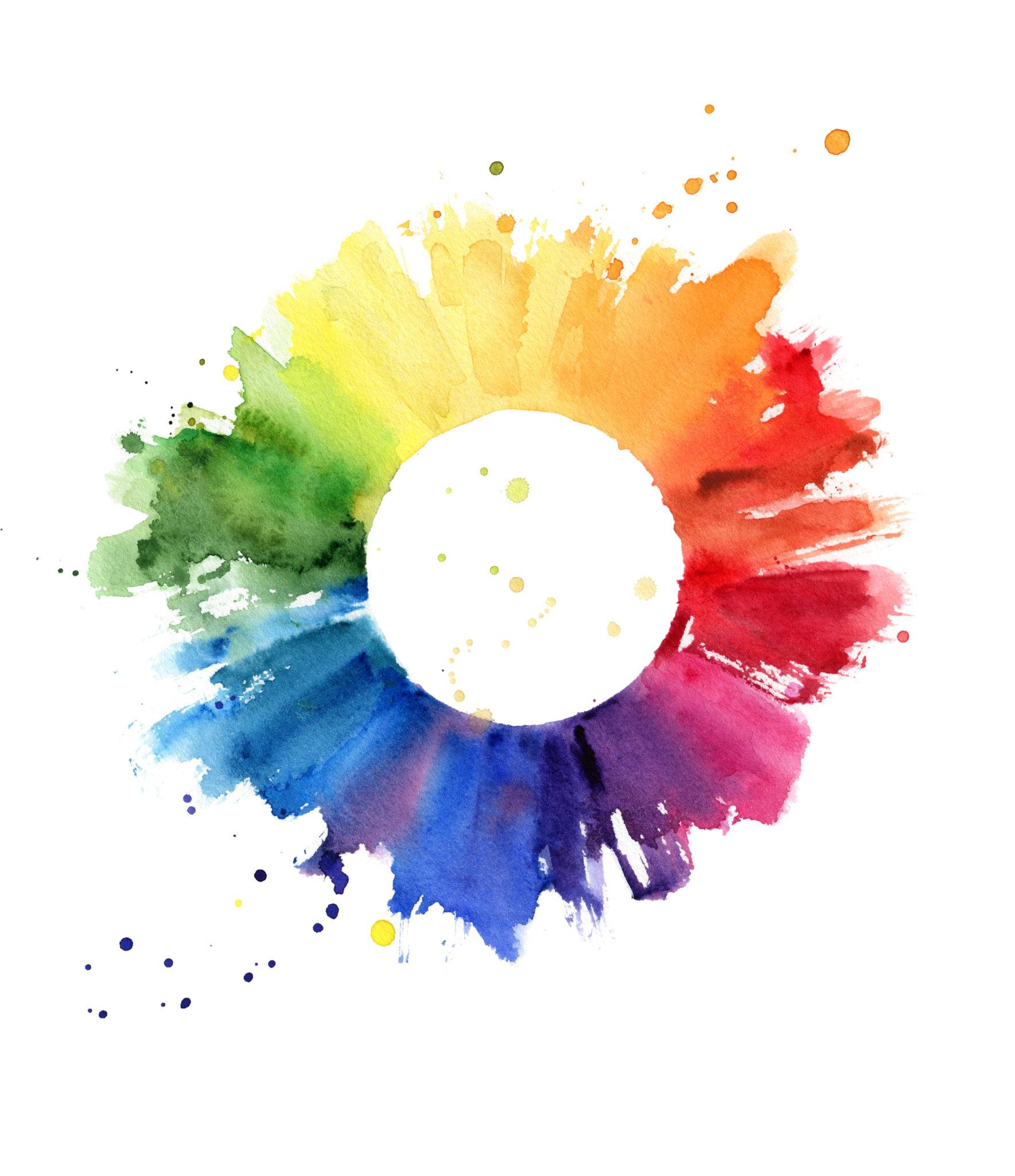 Farbsehen intensivieren durch Sehtraining
