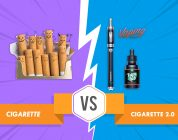 Cigarette Electronique Vs Cigarette