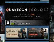 QuakeCon : de très bons jeux à petit prix, voire gratuit