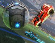 Rocket League: Soyez un as du volant et gagner la partie en rentrant des buts !