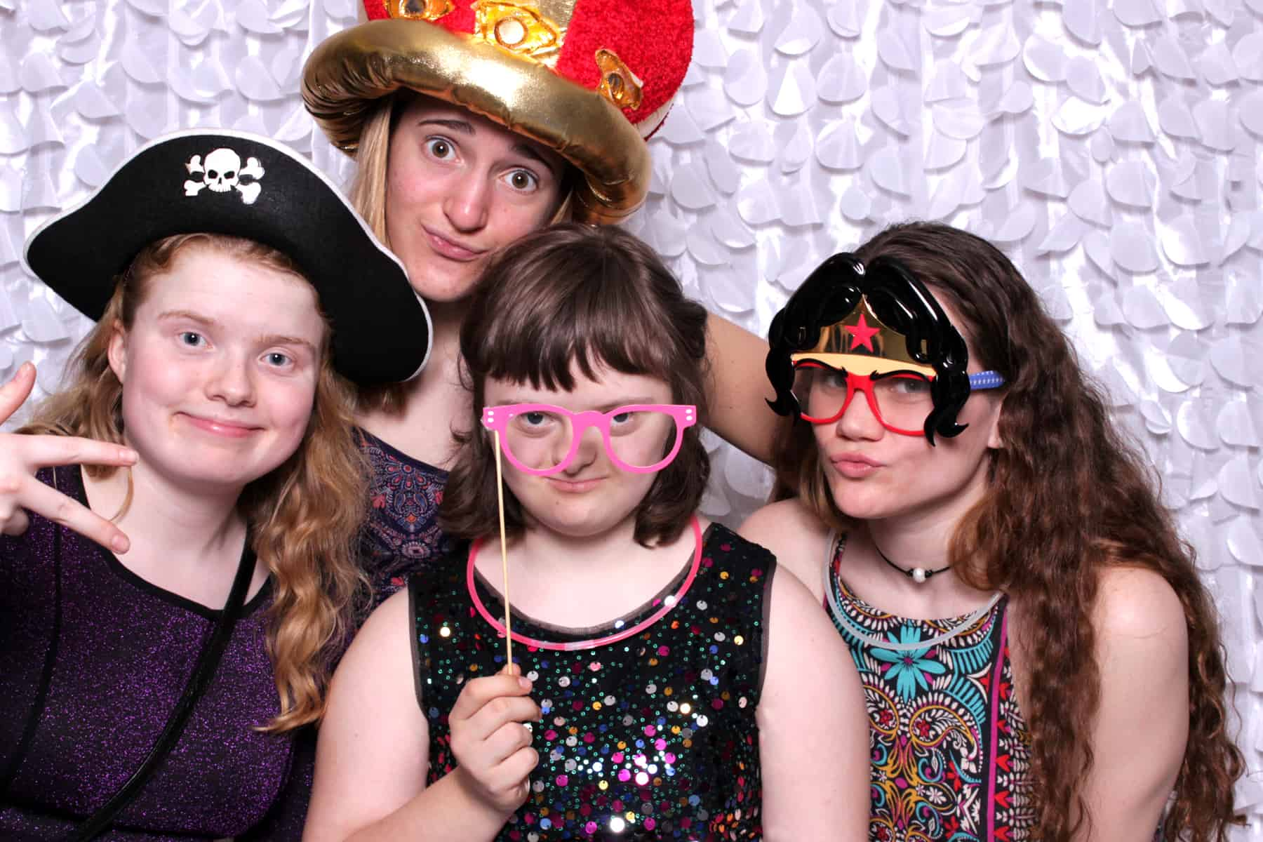 photo booth best buddies md