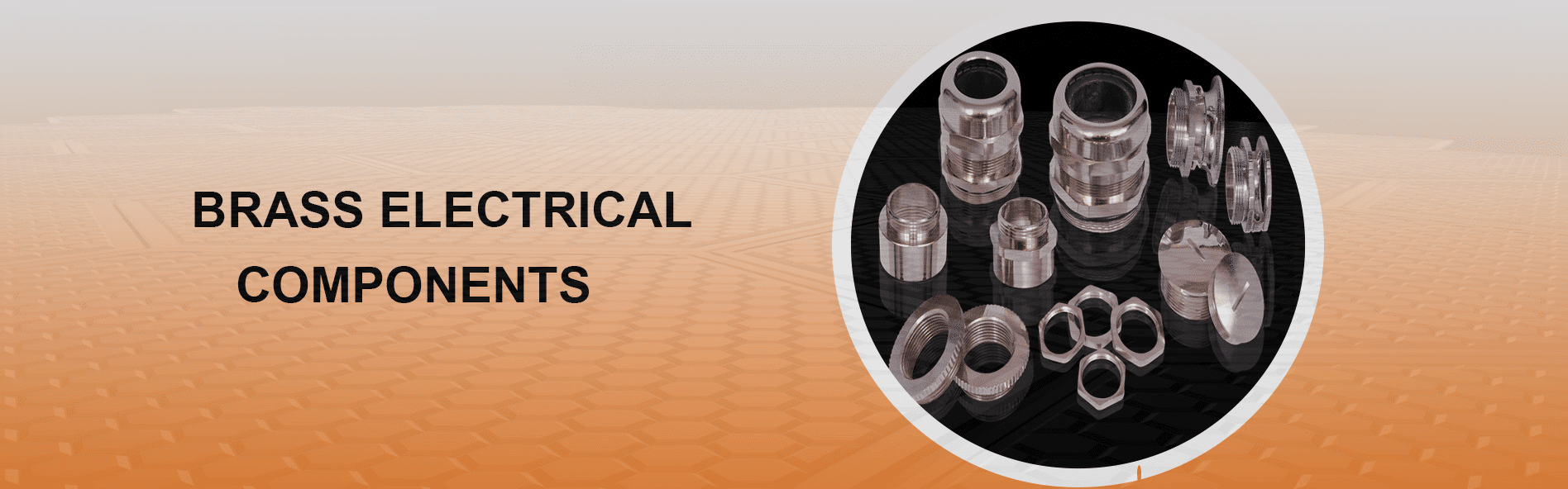 Brass Electrical Components Manufacturer In India , Kuwait, Pakistan, Qatar, Syria