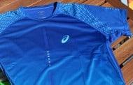 ASICS SHORT-SLEEVE TOP Shirt im Test