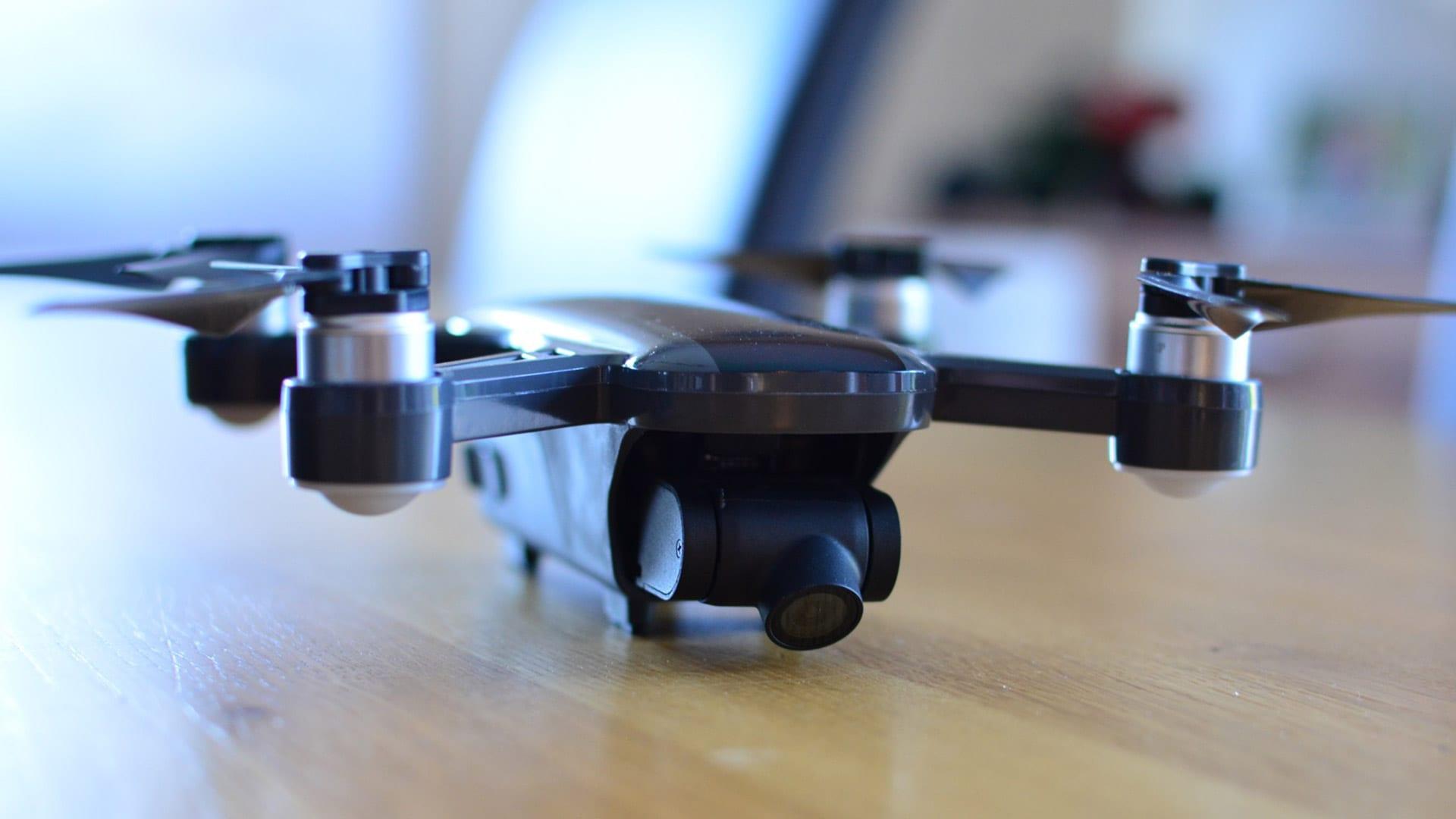 JJRC X9 Heron Drohne