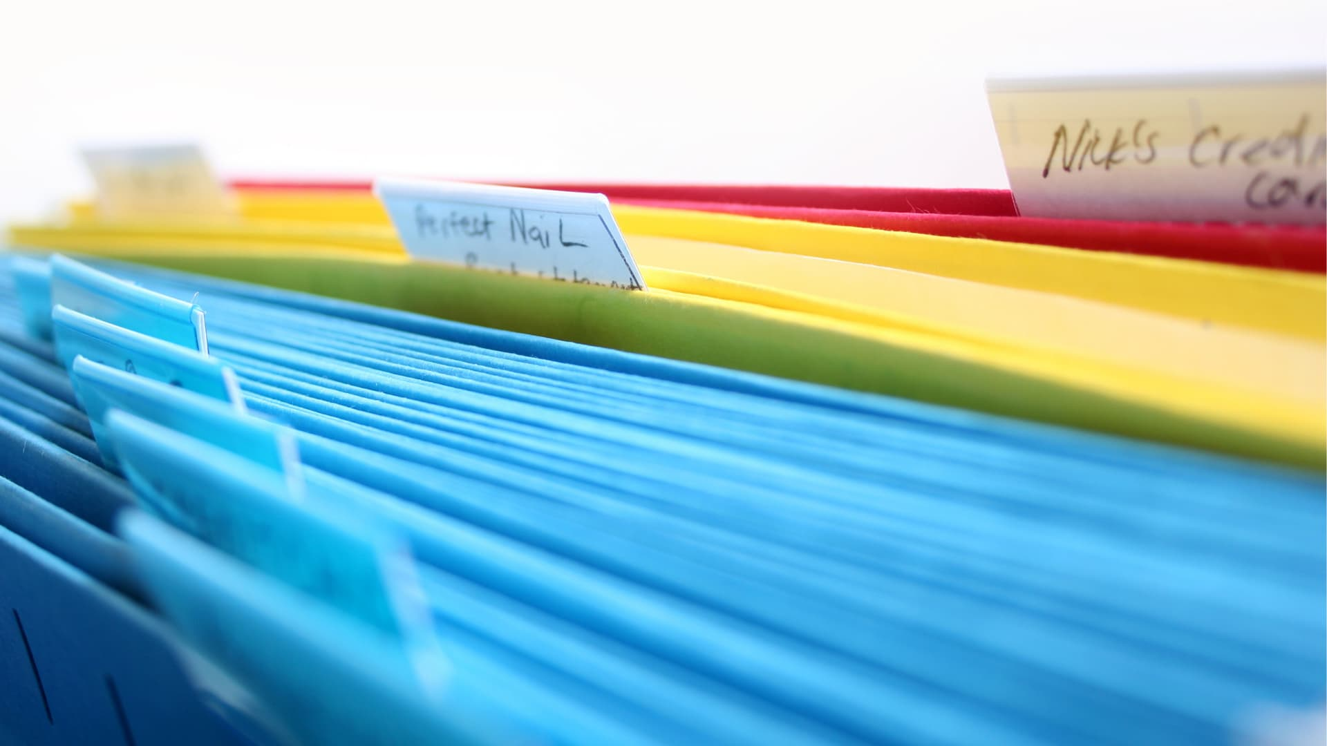 How to Organize important papers and bills_header