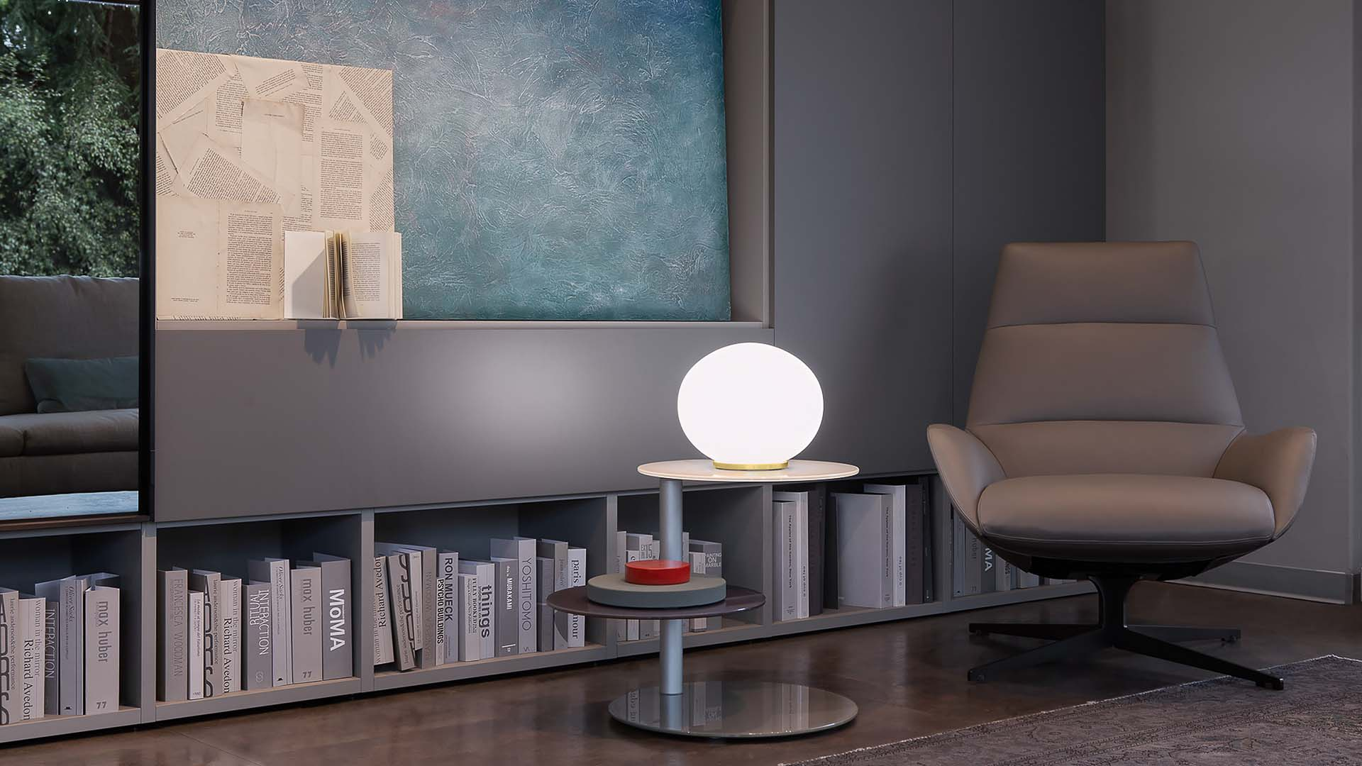 fotografo di interni lampade illuminazione