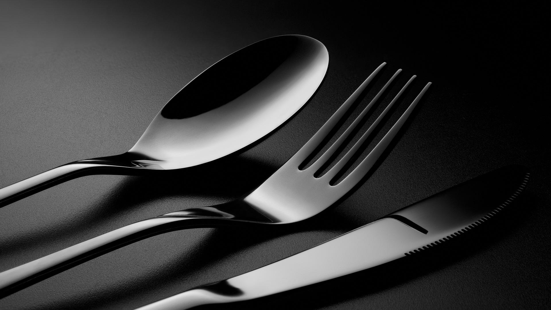 fotografo-cucchiaio-forchetta-coltello-still-life-acciaio-metallo-Venezia-Padova-Treviso