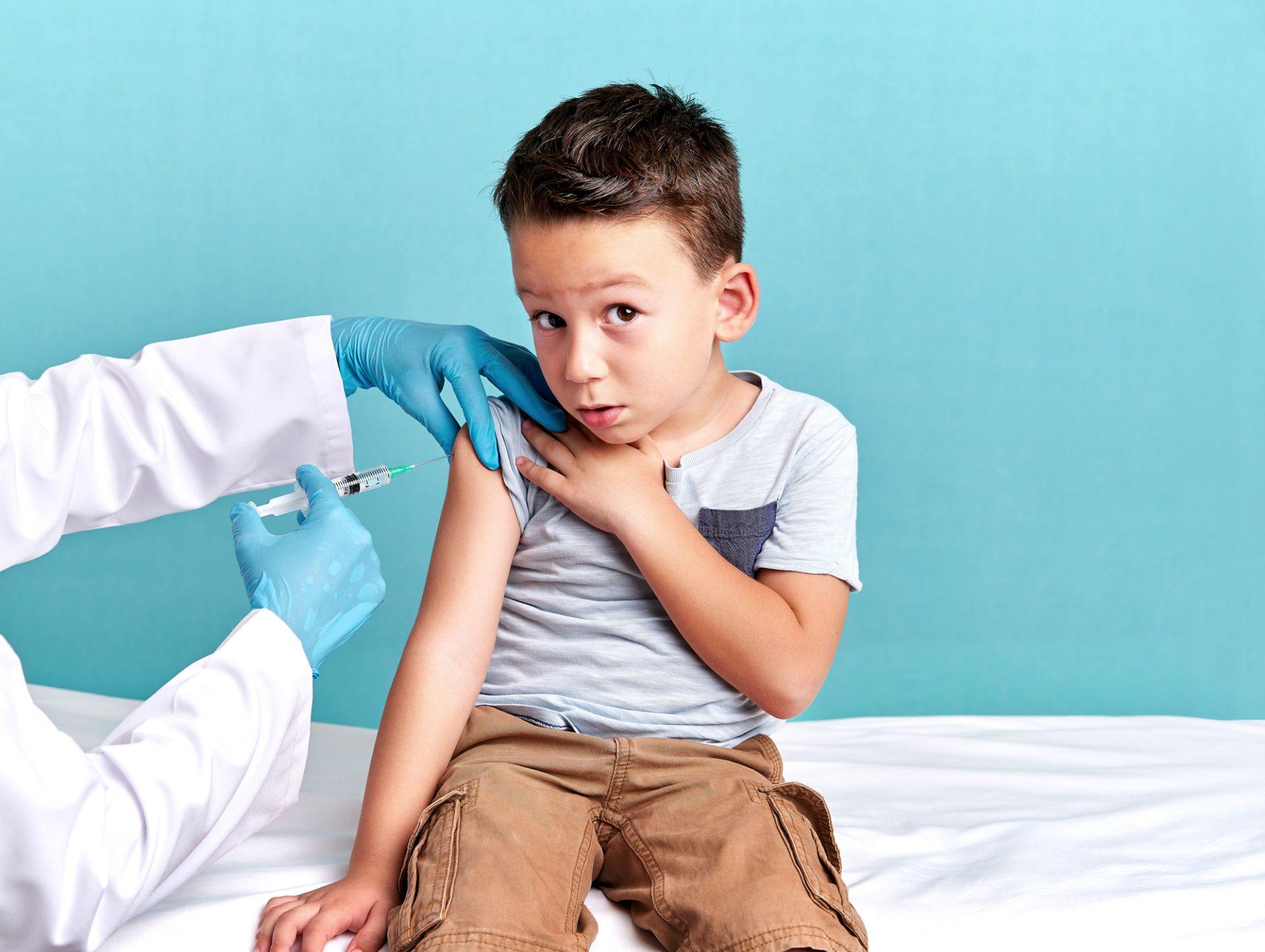 Saúde da criança: por que respeitar o calendário de vacinação?
