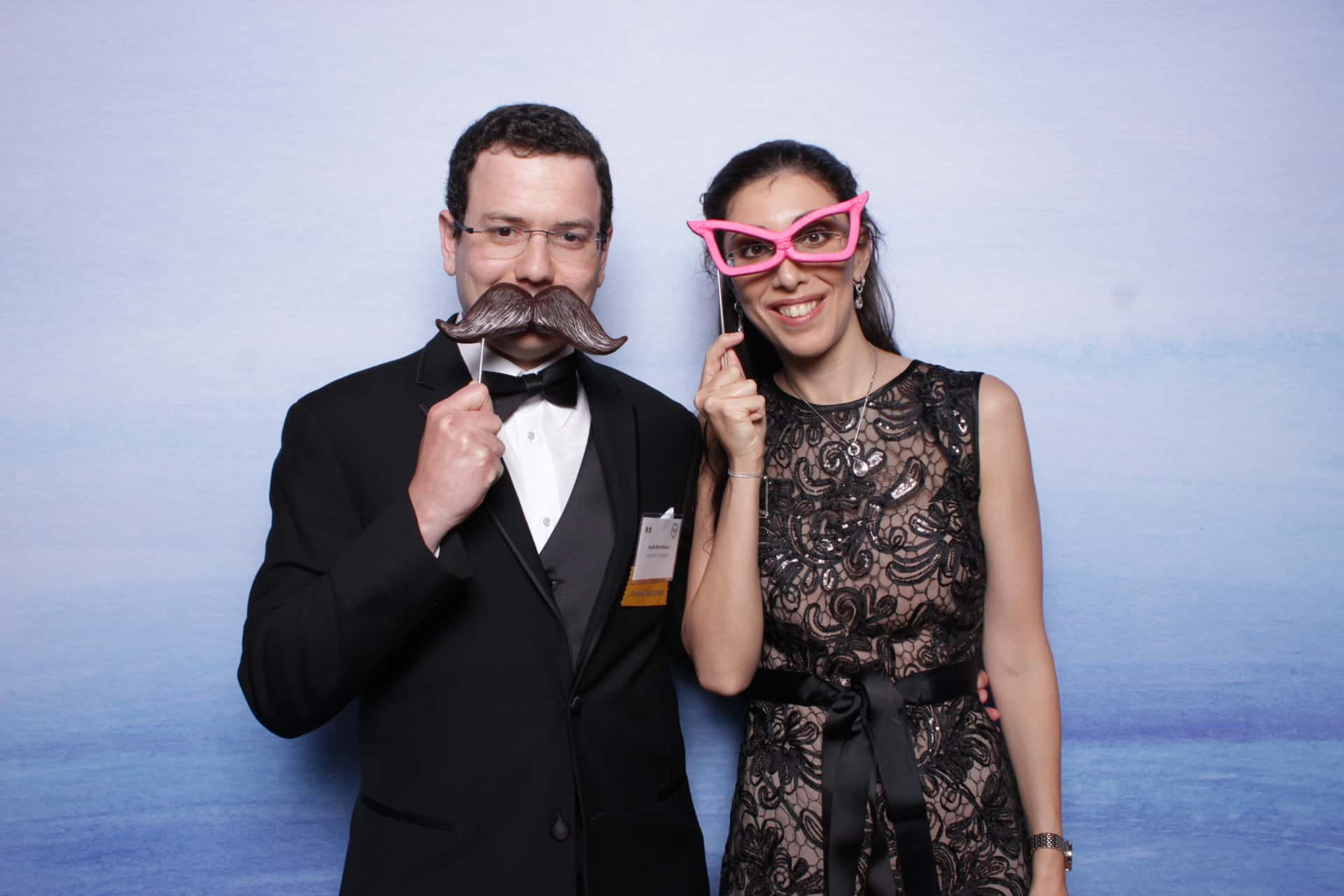 non profit photo booth dc