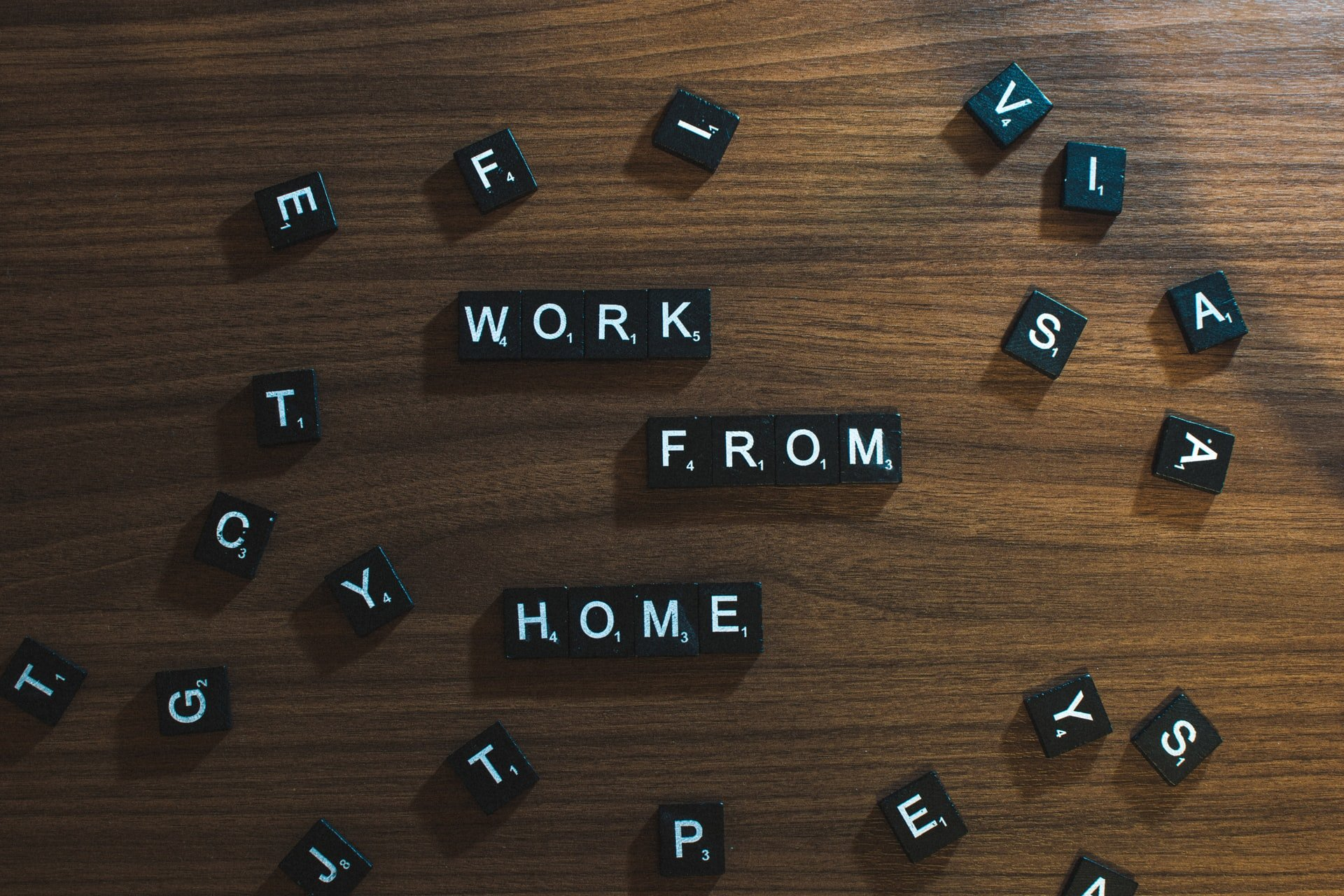 work from home strategies to increase productivity