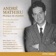 André Mathieu