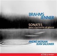 BRAHMS - JENNER