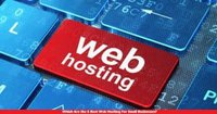 Which Are the 6 Best Web Hosting For Small Businesses