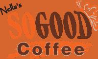 SOGOOD Coffee Logo 2