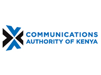 Communications Authority of Kenya logo