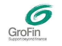 GroFin Kenya logo