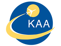 Kenya Airports Authority logo