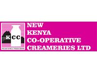 New KCC logo