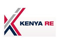 Kenya Reinsurance Corporation Limited (Kenya Re) logo