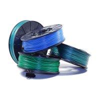 Купить гибкий 3D пластик Elastan в Украине