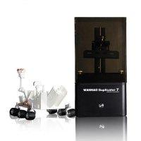 DLP 3D принтер Wanhao Duplicator 7