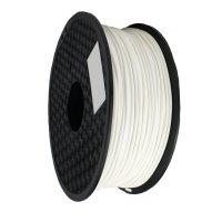 PLA пластик 3DDevice белый 3.00 мм
