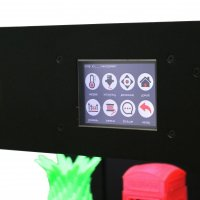 3D принтер KLEMA 250 Twin купити у Львові