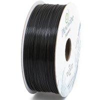 ABS+ пластик Plexiwire чёрный