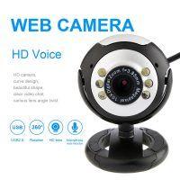 cámara web usb 2.0