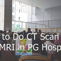 CT Scan MRI Ultrasonography Xray Test in BSMMU PG Hospital (3)