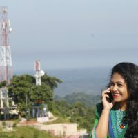 Cell Phone and Mobile Tower Radiation