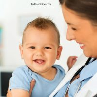 Things A Pediatrician Wants You To Stop Doing